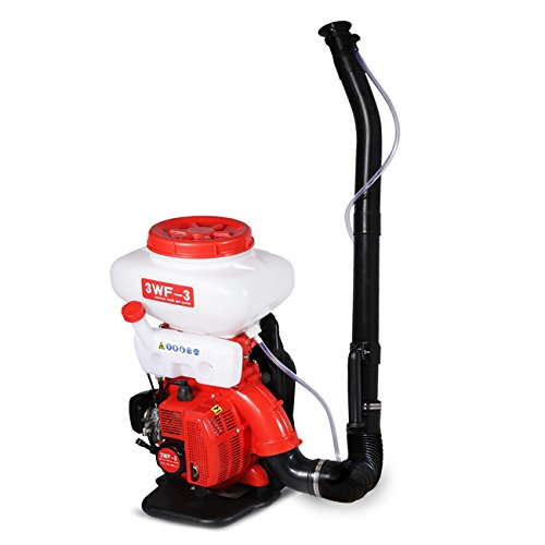 BEAMNOVA Mist Duster Blower Spray Gasoline Powered Mosquito Cold